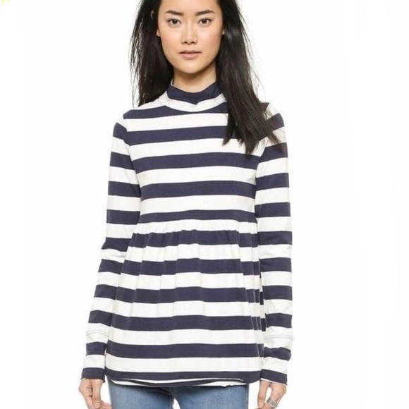 Free People Tops - Free People Mod About It Top